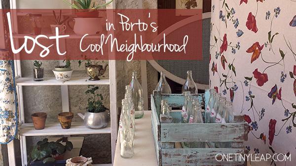 porto cool neighbourhood