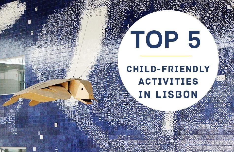 child friendly lisbon via onetinyleap