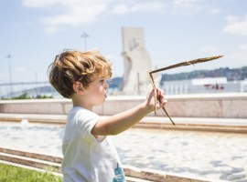 One Tiny Leap Travel & Lifestyle Blog • Belem