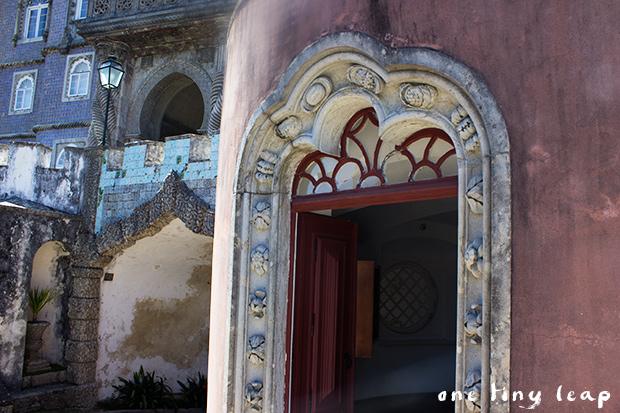 One Tiny Leap Travel & Lifestyle Blog • Exploring Sintra