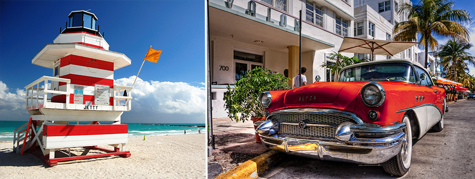 One Tiny Leap Travel & Lifestyle Blog • South Beach