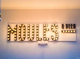 moules & beer lisboa