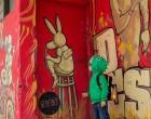 LX Factory / Lisbon