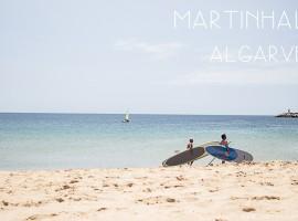 martinhal beach, algarve via @onetinyleap