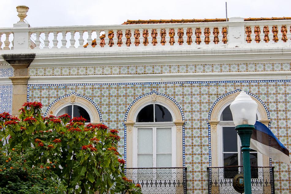 Tavira, Algarve via @ontinyleap