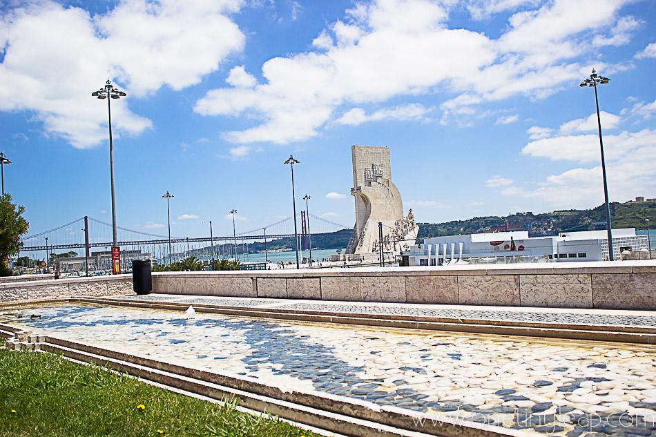 Este / Oeste Restaurant Belem, Lisbon