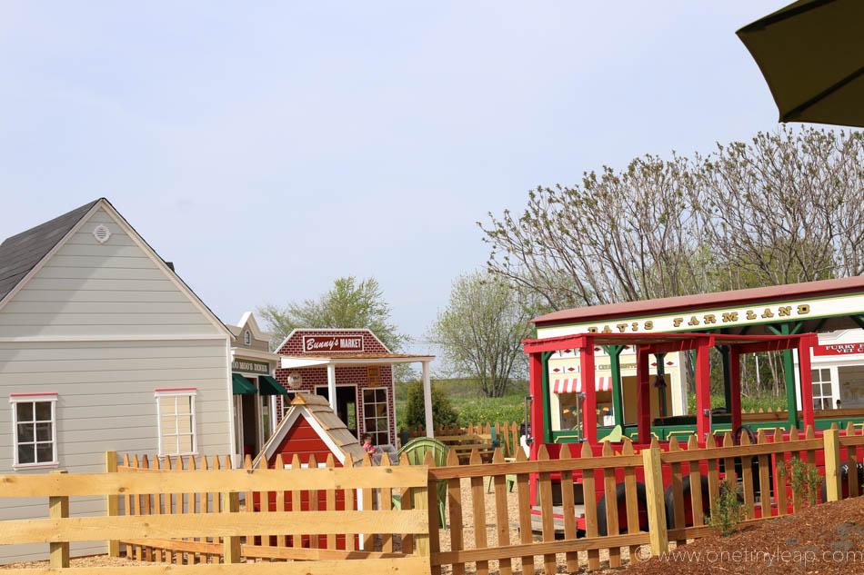 Davis Farm Massachussets via onetinyleap