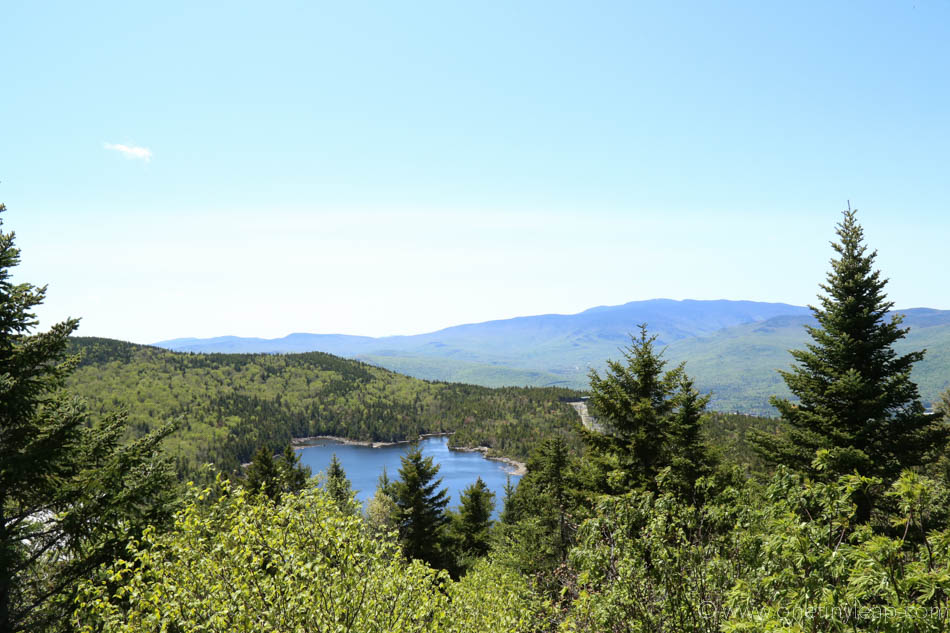 loon mountain summer