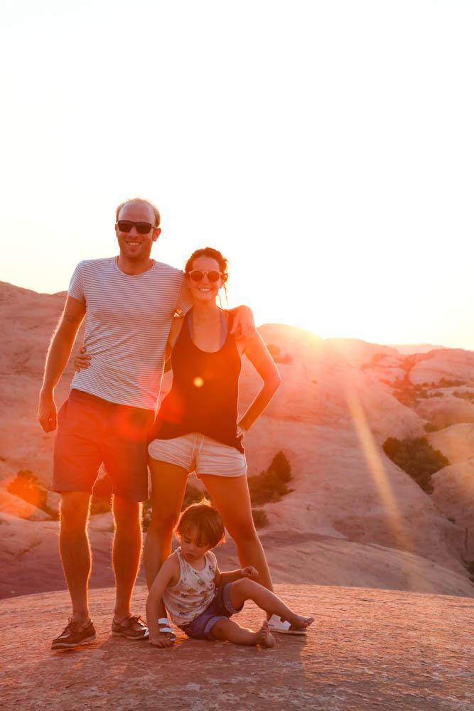 moab family trip