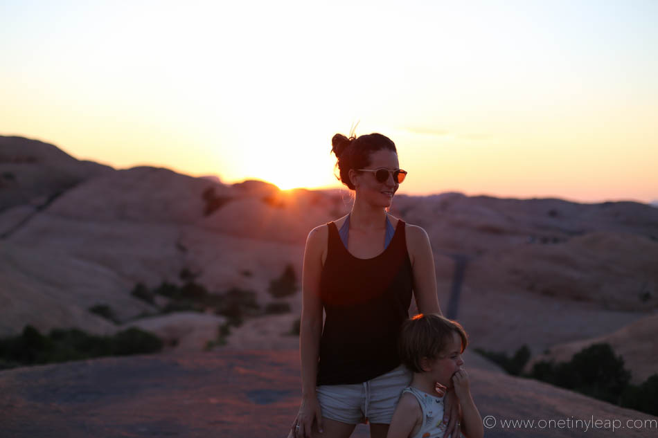 Moab Utah with Kids