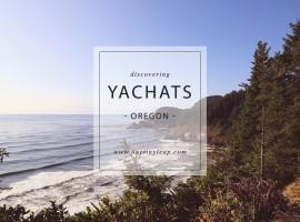 yachats, oregon with kids