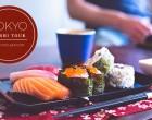 tokyo sushi workshop