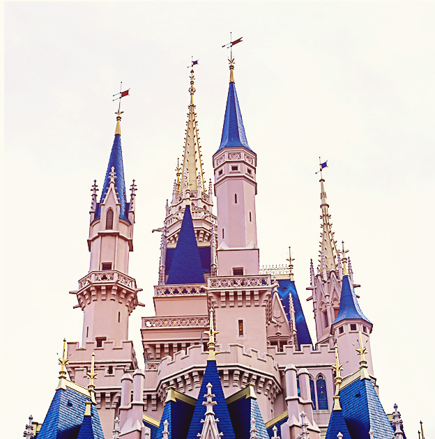 Complete Guide to Disneyworld with Babies and Toddlers