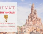 Disneyworld Guide for Families with Babies and Toddlers