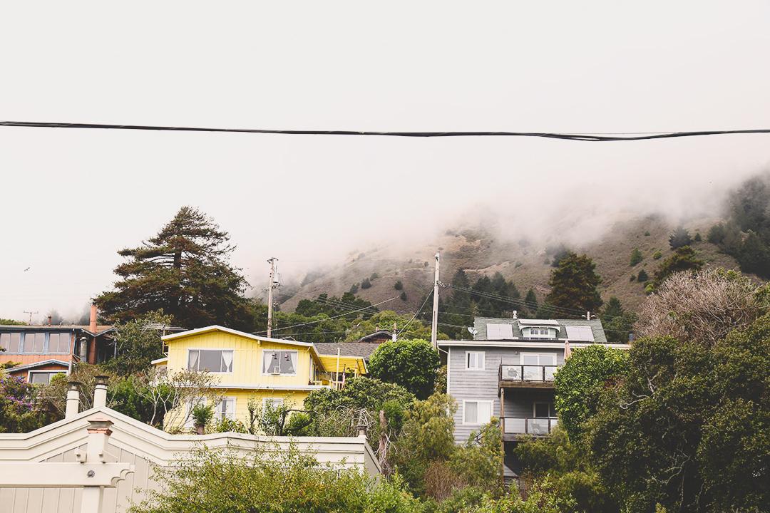Muir Beach San Francisco