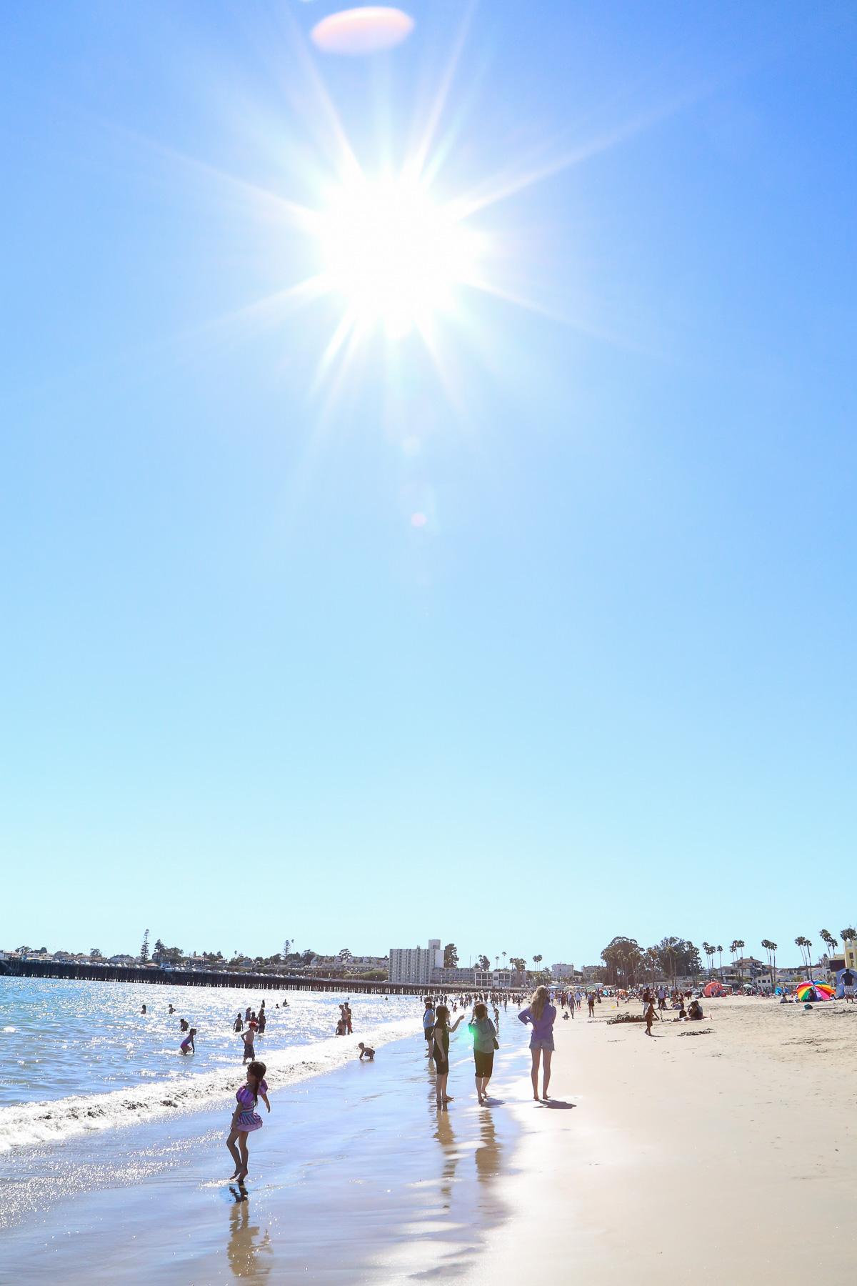 Santa Cruz Photos