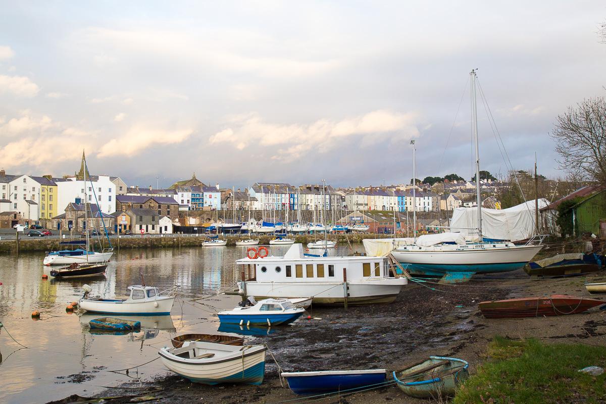 Caernarfon Wales